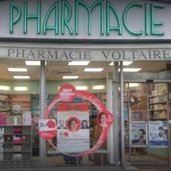 Pharmacie Voltaire Lyon