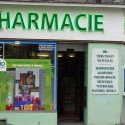 Pharmacie Wadoux