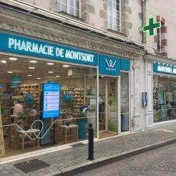 Pharmacie Wellpharma   Pharmacie De Montsort Alençon