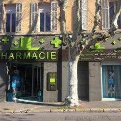Pharmacie Parent Marseille