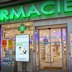 Pharmavance Paris X Paris