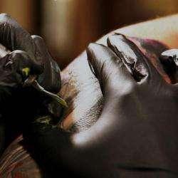 Phil Tattoo Studio Valros