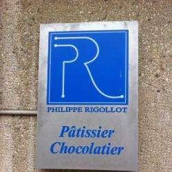 Philippe Rigollot Pâtissier Chocolatier