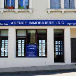 Philippe Rouby - I . D . G Agence  Auch