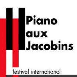 Piano Aux Jacobins Toulouse