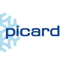 Produits surgelés Picard - 1 -