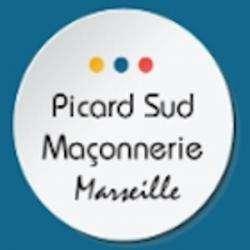 Picard Sud Maconnerie Marseille