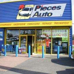 Pièces Auto Distribution Auchel