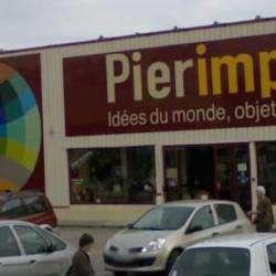 Pier Import Perpignan