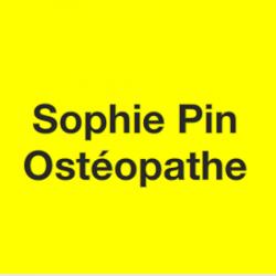 Pin Sophie Caen