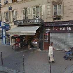 Pineau Christophe Paris