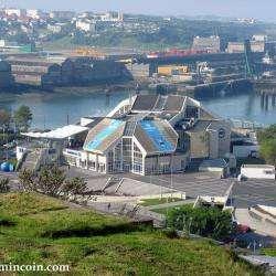Piscine Municipale Boulogne Sur Mer