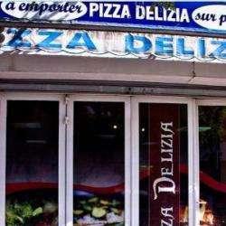 Restaurant Pizza Delizia - 1 -
