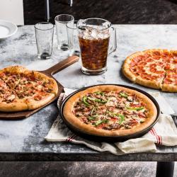 Restaurant Pizza Hut - 1 -