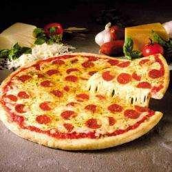 Pizza La Mamma Saint Omer Longuenesse
