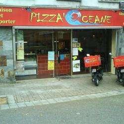 Pizza Océane Ploërmel