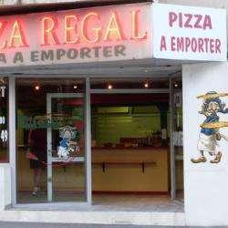 Pizza Régal Albertville
