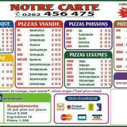 Restaurant Pizza Ricci - 1 -