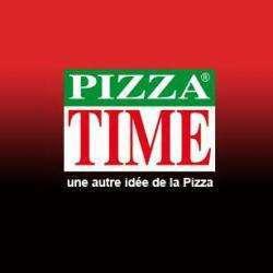 Pizza Time Brive La Gaillarde