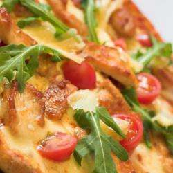 Pizza Di Napoli Paris