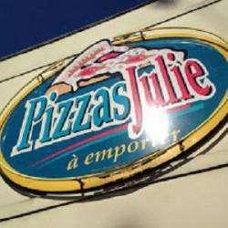 Pizzas Julie