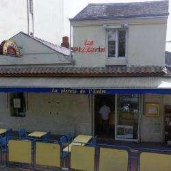 Pizzeria De L'erdre Nantes