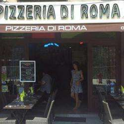 Pizzeria Di Roma Grenoble