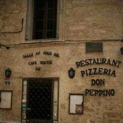 Pizzeria Don Peppino Montpellier
