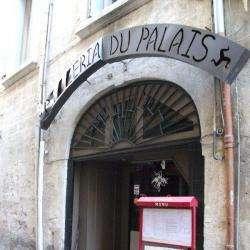 Pizzeria Du Palais Montpellier