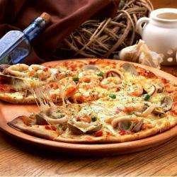 Restaurant Pizzeria Du Roy D'espagne Marseille