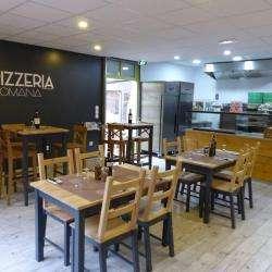 Pizzeria Romana Montpellier