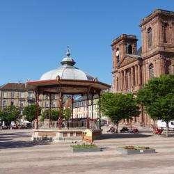 Site touristique Place d' Armes - 1 -