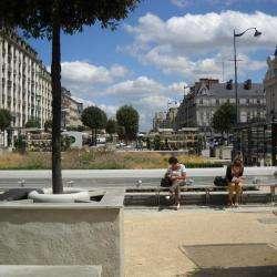 Ville et quartier Place de la république - 1 -
