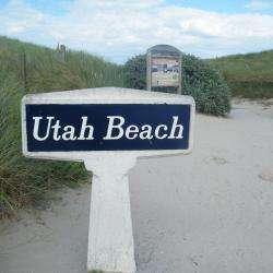 Musée Plage Utah Beach - 1 -