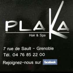 Plaka Grenoble