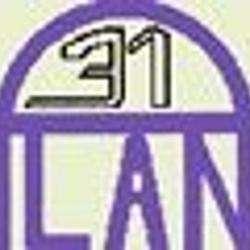 Plan 31 Toulouse