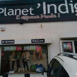 Planet'indigo