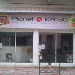 Restauration rapide Planet Kebab - 1 -