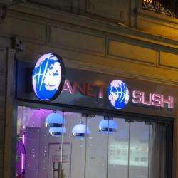 Planet Sushi Enghien Les Bains