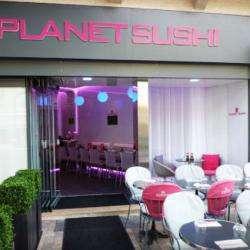 Planet Sushi Lyon