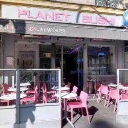 Planet Sushi Paris