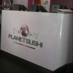 Planet Sushi Saint Herblain