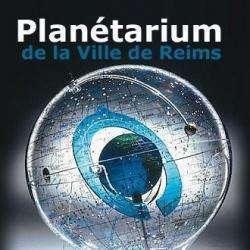 Planétarium Municipal De Reims Reims