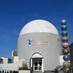 Planétarium Saint Etienne