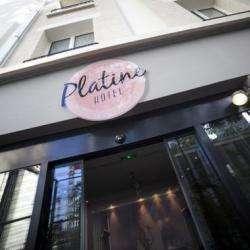 Hôtel Platine Paris