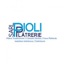 Plâtrerie Pioli Chaumont