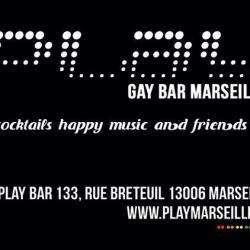 Bar Play Bar - 1 -