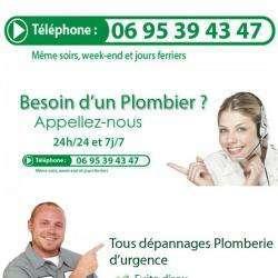 Plombier Marseille Marseille