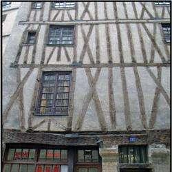 Plus Vieille Maison De Paris Paris