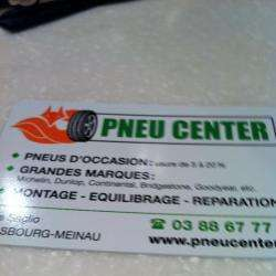 Pneu Center
